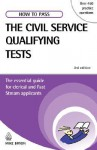 How To Pass The Civil Service Qualifying Tests - Mike Bryon