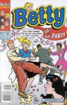 Betty #68 - Bob Bolling, Stan Goldberg, Mike Esposito, Bill Yoshida, Barry Grossman, Victor Gorelick, Richard Goldwater, George Gladir, Bill Golliher