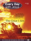 Every Day With Jesus Jul-Aug 2013: The Great I Am - Selwyn Hughes, Mick Brooks