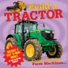 Build a Tractor - Claire Bampton
