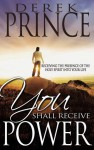 You Shall Receive Power - Derek Prince
