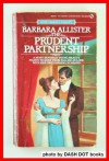 A Prudent Partnership - Barbara Allister