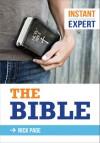 The Bible. Nick Page - Nick Page