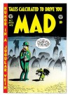 Mad Magazine #3 - Harvey Kurtzman, Jack Davis, Will Elder