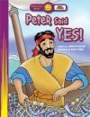 Peter Said YES! - Jennifer Holder