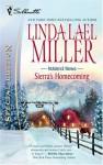 Sierra's Homecoming (Mills & Boon Cherish) (McKettrick Women - Book 1) - Linda Lael Miller