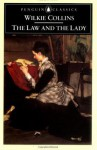 The Law and the Lady - Wilkie Collins, David Skilton