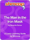 The Man in the Iron Mask - Shmoop