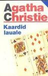 Kaardid lauale - Agatha Christie