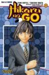 Hikaru No Go 8 - Yumi Hotta, Takeshi Obata