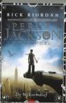 De bliksemdief (Percy Jackson en de Olympiërs, #1) - Rick Riordan, Marce Noordenbos