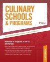 Culinary Schools & Programs: Hundred of Programs in the U.S and Abroad - Peterson's, Peterson's