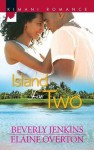 Island for Two: Hawaii MagicFiji Fantasy - Beverly Jenkins, Elaine Overton