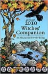 Llewellyn's 2010 Witches' Companion: An Almanac for Everyday Living - Llewellyn Publications
