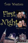First Night (The Alex and Jackie Adventures #1) - Tom Weston