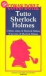 Tutto Sherlock Holmes vol. 4: L'ultimo saluto di Sherlock Holmes, Il taccuino di Sherlock Holmes - Nicoletta Rosati Bizzotto, Arthur Conan Doyle