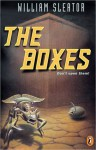 The Boxes (Marco's Millions #2) - William Sleator