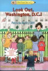 Look Out, Washington D.C. - Patricia Reilly Giff, Blanche Sims