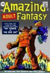 Amazing Fantasy Omnibus (v. 1) - Stan Lee, Steve Ditko, Jack Kirby, Don Heck, Paul Reinman