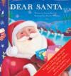 Dear Santa . . . - Ronne Randall, Sharon Williams