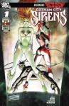 Gotham City Sirens #1 - Paul Dini, Guillem March