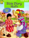 Bible Story Math 3 - Brighter Vision