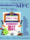 Getting Started with Visual C++ 6 with an Introduction to MFC - Harvey M. Deitel, Paul J. Deitel, T.R. Nieto
