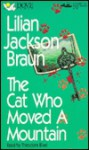 The Cat Who Moved a Mountain (Cat Who..., #13) - Theodore Bikel, Lilian Jackson Braun