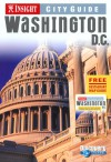 Insight City Guide Washington D.C. (Insight City Guides (Book & Restaruant Guide)) - Brian Bell, Insight Guides