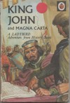King John and the Magna Carta (Great Rulers) - L. Du Garde Peach, John Kenney
