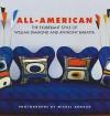 All-American: The Exuberant Style of William Diamond and Anthony Baratta - William Diamond, Michel Arnaud, Anthony Baratta