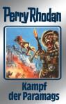 "Perry Rhodan 66: Kampf der Paramags (Silberband): 3. Band des Zyklus ""Die Altmutanten"" (Perry Rhodan-Silberband) (German Edition) - Clark Darlton, H. G. Francis, William Voltz, Ernst Vlcek, Johnny Bruck"