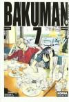 Bakuman, volumen 7: Humor y seriedad (Bakuman。, #7) - Tsugumi Ohba, Takeshi Obata