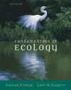 Fundamentals of Ecology - Eugene P. Odum