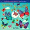 Fluttery Butterflies - Sonja Lamut