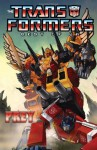 Transformers: Best of the UK - Prey - Simon Furman, Jeff Anderson, Dan Reed, Will Simpson, Geoff Senior