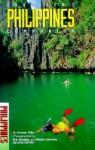 Traveler's Companion: Philippines - Kirsten Ellis, Nik Wheeler, Robert Holmes