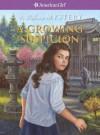 A Growing Suspicion: A Rebecca Mystery - Jacqueline Dembar Greene, Sergio Giovine