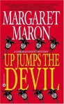 Up Jumps the Devil (Deborah Knott Mysteries, #4) - Margaret Maron
