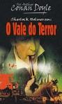O Vale do Terror - Irene Hirsch, Arthur Conan Doyle