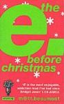 The E Before Christmas - Matt Beaumont
