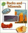 Rocks and Minerals Sb-What about - Keith Lye