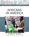 Africans In America - Richard Worth