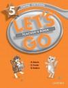 Let's Go 5 - Ritsuko Nakata, Karen Frazier, Barbara Hoskins