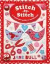 Stitch by Stitch - Jane Bull
