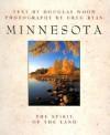 Minnesota - Douglas Wood, Greg Ryan