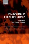 Innovation in Local Economies: Germany in Comparative Context - Colin Crouch, Helmut Voelzkow