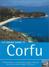 The Rough Guide Corfu (Rough Guide To Corfu) - Nick Edwards