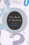 The Book Of Nothing - John D. Barrow