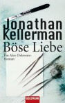 Böse Liebe - Jonathan Kellerman